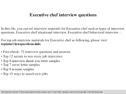 executivechefinterviewquestions phpapp thumbnail jpg cb