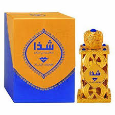 Shada <b>Perfume</b> Oil - 18 ML (0.61 oz) by Swiss <b>Arabian</b> | <b>Intense</b> oud