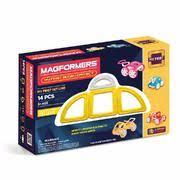 Магнитный <b>конструктор Magformers</b> (Магформерс) <b>HEAVY DUTY</b> ...
