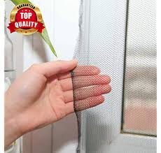 Smart Saver DIY <b>Self</b>-<b>Adhesive</b> Anti <b>Mosquito Bug Insect</b> Fly Window...