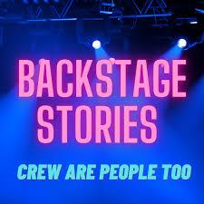 Backstage Stories