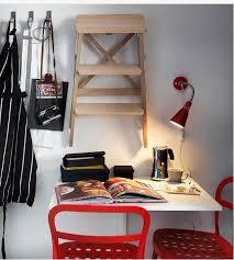 <b>Складные</b> столы <b>Ikea</b> (27 фото): раскладные деревянные ...