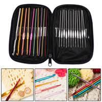 Knitting Needle Cases UK