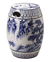 Chinese ceramic garden stool китайский <b>садовый</b> табурет | Пуф ...