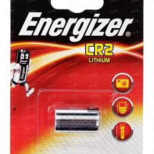<b>Батарейка ENERGIZER CR2 Lithium</b>, 1 шт. – купить в Москве ...