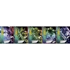 """<b>Тетрадь 18л линия Transformers</b> картонная обложка полн УФ ..."