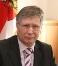 Ehrenring für Bürgermeister Wolfgang Eder. Achtung: dieser Eintrag ist nicht mehr aktuell! Geburtstag unseres Bürgermeisters - 221024249