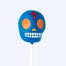 <b>Mexican Skull</b> | PopBakery