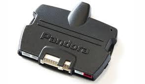 Автомобильная <b>сигнализация Pandora DX 90B</b> · Фото, описание ...