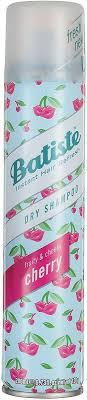 <b>Batiste CHERRY Сухой шампунь</b> 200 мл — купить в интернет ...