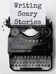 story essay scary story essay