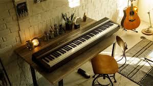 Обзор <b>цифрового</b> пианино <b>Yamaha P</b>-<b>125</b> (купить в магазине ...