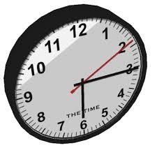 Résultats de recherche d'images pour «clipart horloge»