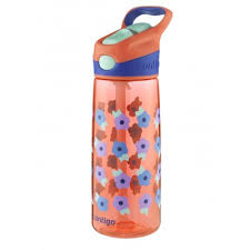 Kids Water Bottles | BPA Free, <b>Spill</b>-<b>Proof</b>, <b>Leak</b>-<b>Proof</b> | Contigo®