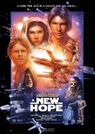 「1977, star wars, episode 4, new hope」の画像検索結果