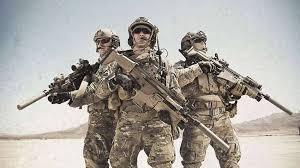 Без шума и пыли. Дульные устройства для стрелкового оружия ...