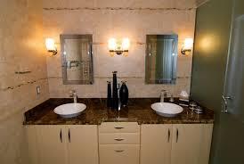 ideas narrow depth bathroom vanity cabinets