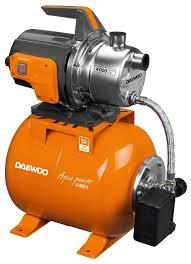 <b>Насосная станция Daewoo</b> Power Products <b>DAS</b> 4000/24 (1300 Вт ...