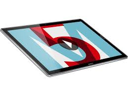 <b>Планшет Huawei MediaPad M5</b> (10.8-дюймов, LTE). Краткий ...