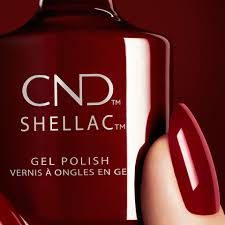It's not just any gel polish. It's the... - <b>CND</b> - <b>Creative Nail Design</b> ...