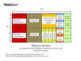 Small Picture Garden Templates The Demo Garden Blog