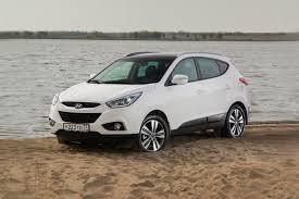 <b>Hyundai ix35</b>: технические характеристики, поколения, фото ...