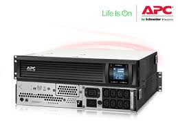 [<b>SMC3000RMI2U</b>] <b>APC SmartUPS</b> 3000VA 2U SMC