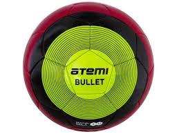 <b>Мяч Atemi</b> Atom PU 5 - Школьные туры