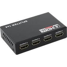 Разветвитель <b>HDMI</b> Video <b>Splitter</b> в г. ОМСК