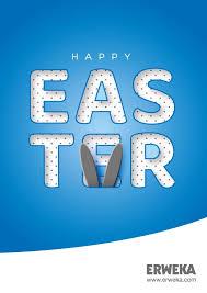 <b>Happy Easter</b>! - ERWEKA GmbH