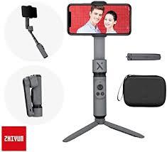 ZHIYUN Smooth X Gimbal Stabilizer for Smartphone ... - Amazon.com
