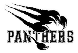 Image result for basketball team clipart panthers black and gold