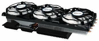Комплект вентиляторов для видеокарты <b>Arctic Accelero Xtreme</b> IV ...