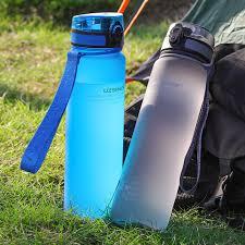 Sport <b>Water Bottles BPA free</b> Protein <b>Shaker</b> Portable <b>LeakProof</b> ...