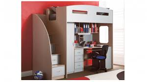 modern bunk bed desk fo odyssey space saver loft bed bunk beds desk drawers bunk