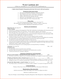 7 cv format hospitality industry event planning template learning service cv template hospitality templates learning