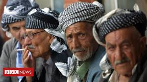 <b>Who</b> are <b>the</b> Kurds? - BBC News