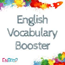 English Vocabulary Booster