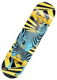 <b>Скейтборд Shenzhen</b> Jingyitian Trade Т88422 — купить по ...