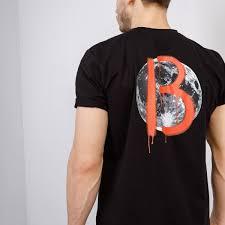 <b>Футболка MOON 13</b> | <b>Black</b> Star Wear Эстония