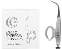 Микроножницы для <b>бровей</b> CC Brow <b>Micro</b> Eyebrow Scissors ...