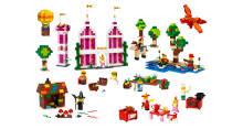 Декорации. LEGO - Классное дело
