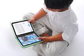 La rivoluzione digitale. E book: il futuro del libro?