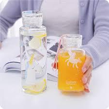 <b>300ml</b> Portable Plastic Water Bottle Leak Proof Sports Bottle for ...
