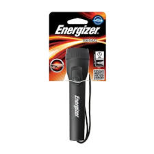 <b>Фонарь Energizer</b> Plastic Light 2AA Дальность 35м. (без батарей)
