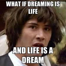 Tricks and Tips to learn how to control your dreams   KeepinItRandom via Relatably.com