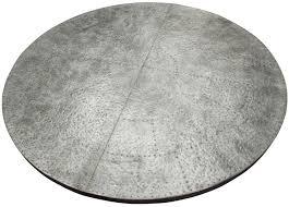 images zinc table top: qs zinc top table  gtab  lg qs zinc top table