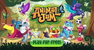 Animal <b>Jam</b> | Fun Online Animal Game