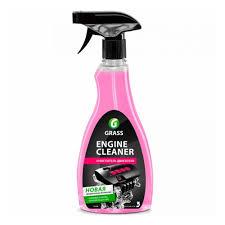 <b>Очиститель двигателя GRASS</b> Engine Cleaner спрей 500 мл ...