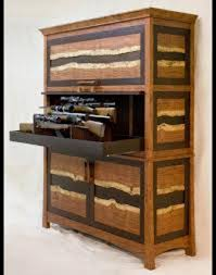 how to build your own gun cabinet wooden gun safe plans latricedesigns build your own wood furniture
